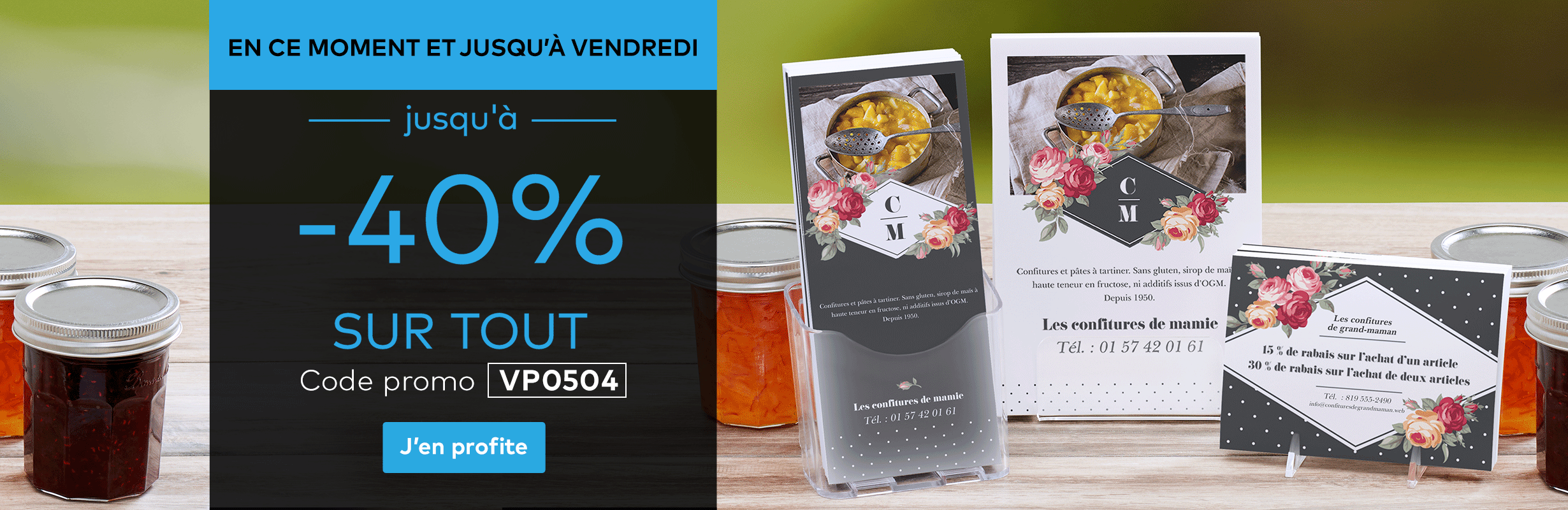 Vistaprint Cartes De Visite Flyers Banderoles Invitations