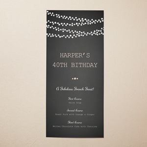 Birthday invitations personalized party favors vistaprint birthday shop filmwisefo