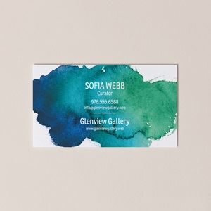 Business cards make your own custom cards vistaprint standard reheart Image collections