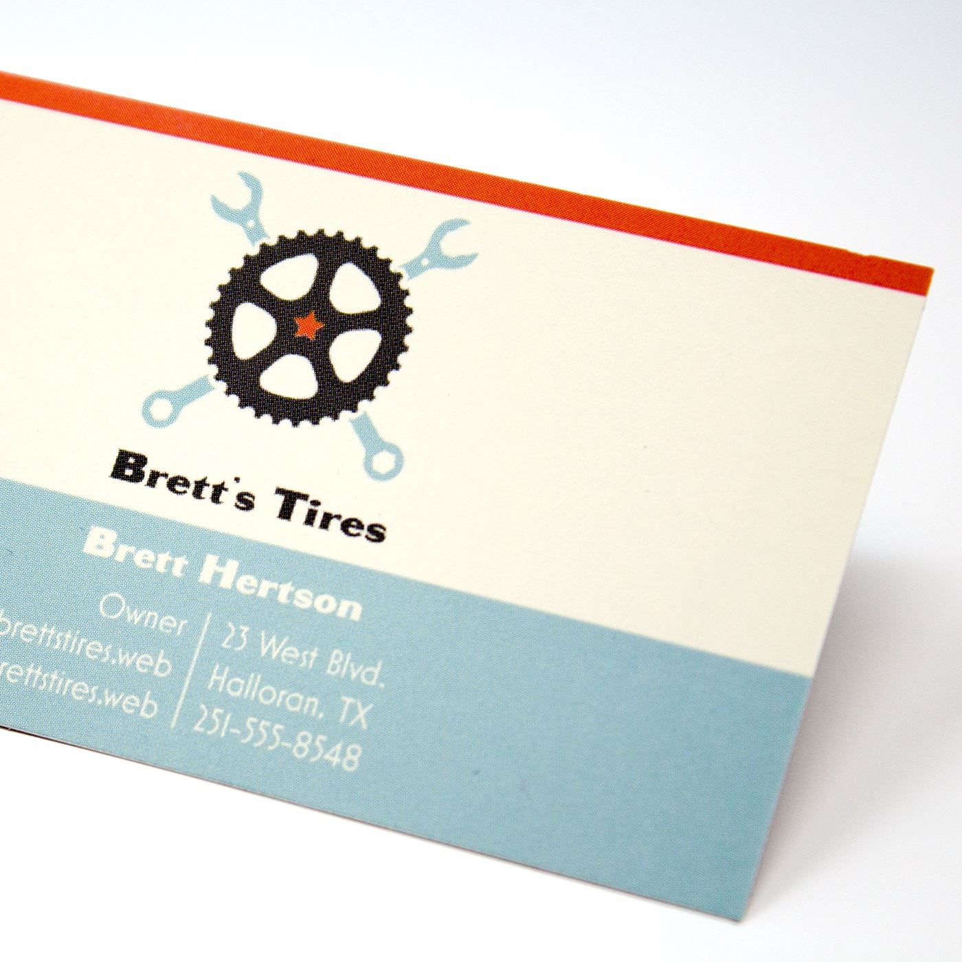 Soft Touch Business Cards | Vistaprint