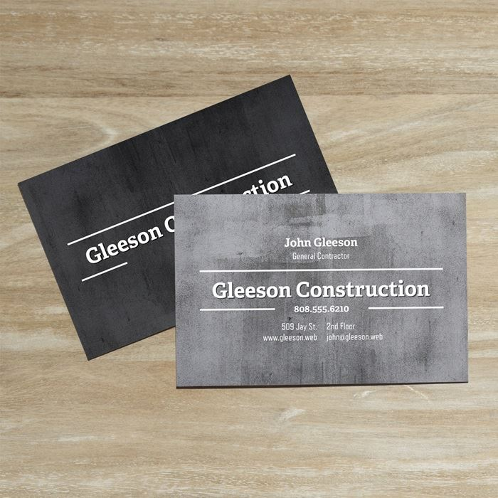 Custom Natural Uncoated Business Cards | Vistaprint