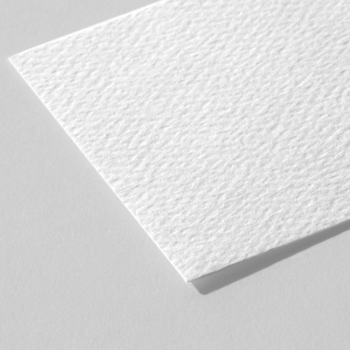 Natural Texture Business Cards, 100% Recycled Paper | Vistaprint