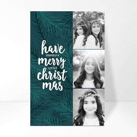 Christmas cards personalized holiday cards vistaprint holiday cards solutioingenieria Images