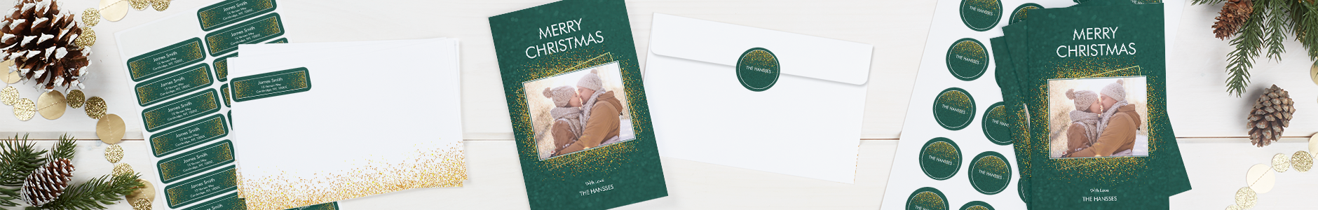Christmas cards personalized holiday cards vistaprint holiday cards gpp components reheart Gallery