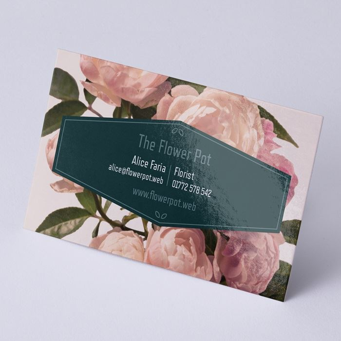 Custom glossy business cards vistaprint glossy business cards reheart Choice Image