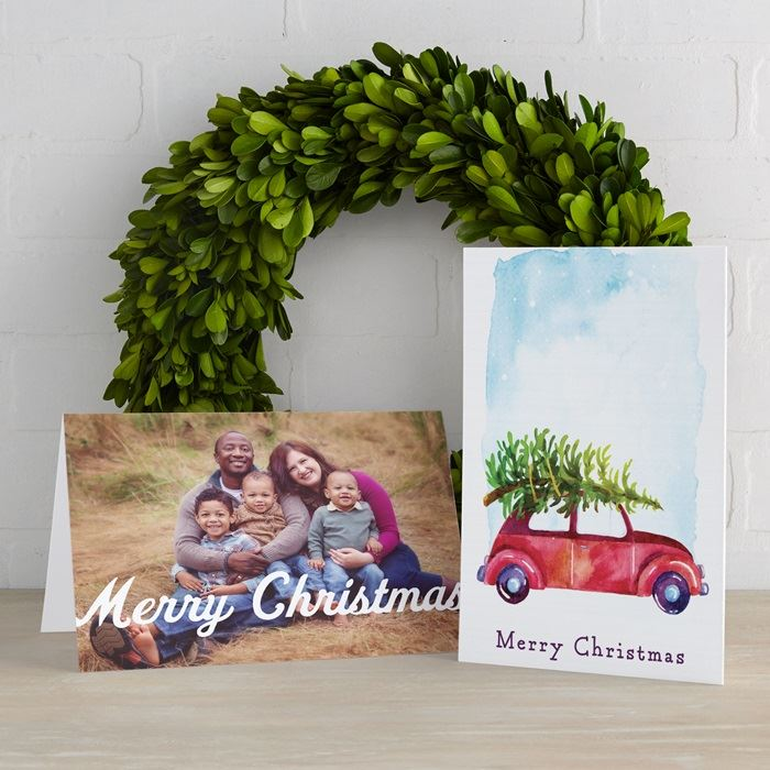 Holiday card christmas cards reheart Images