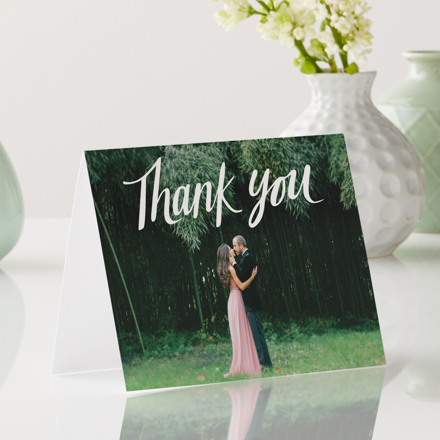 Thank You Cards · Invitations