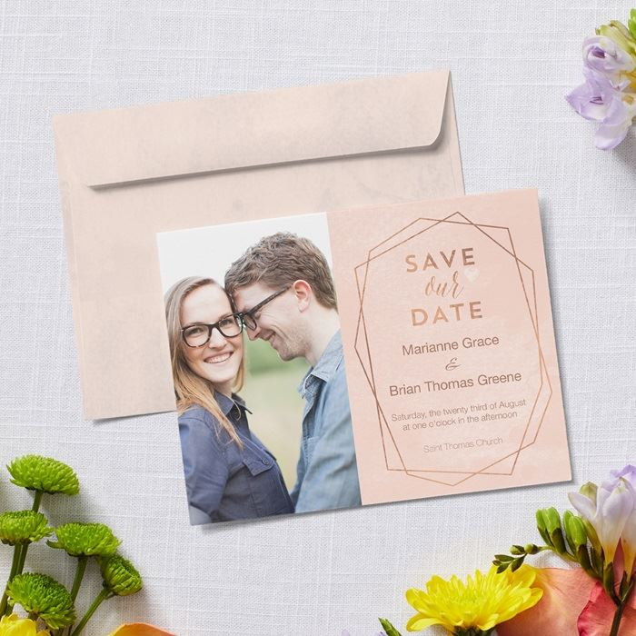 When Should Save The Dates Be Sent: Save The Date Cards And Postcards