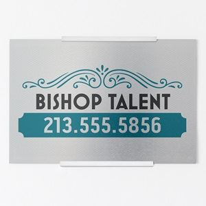 Custom Signage for Indoor & Outdoor use   Vistaprint