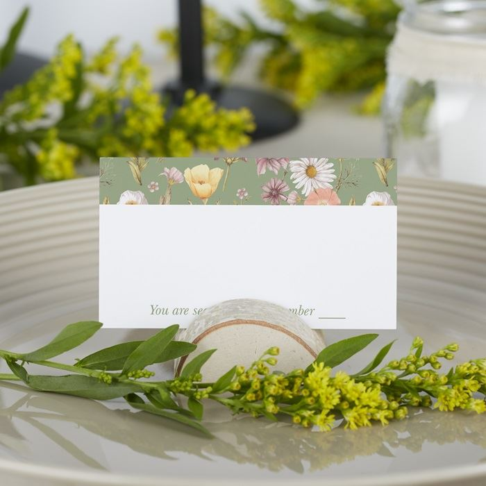 Wedding Place Cards, Custom Place Cards | Vistaprint