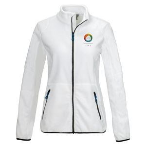 Printer Speedway Women's Jackets