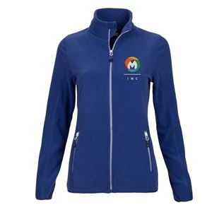 Printer Twohand Women's Jackets