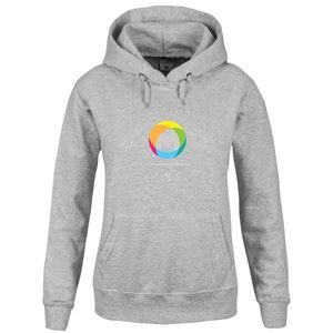 Fruit of the Loom® Lady-Fit Classic Hoodies