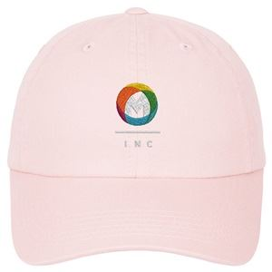 Port Authority Ladies Garment Washed Caps