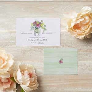 Pearl Invitations