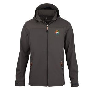 Elevate™ Langley Men's Softshell Jackets