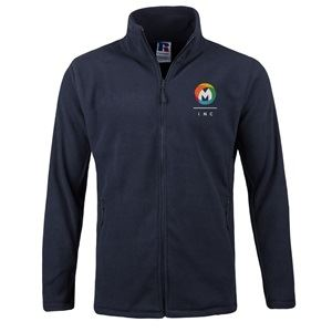 Russell™ Full Zip Outdoor Fleeces