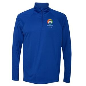 All Sport Quarter-Zip Lightweight Pullovers