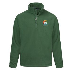 Port Authority® Value Fleece 1/4-Zip Pullovers