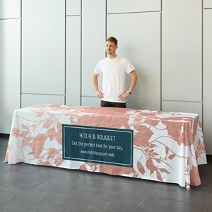 Custom Tablecloths