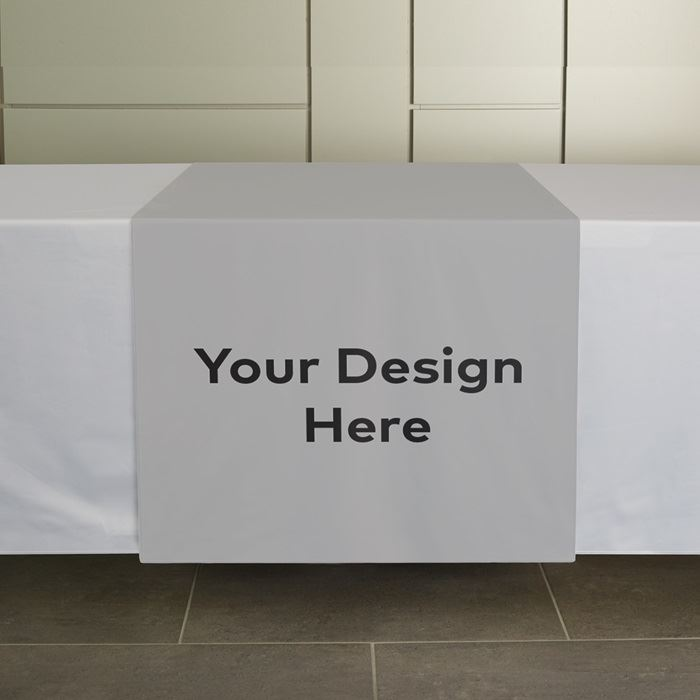Tabletop Signs