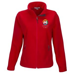 Port Authority® Ladies Value Fleece Jackets