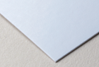 Soft touch paper stock